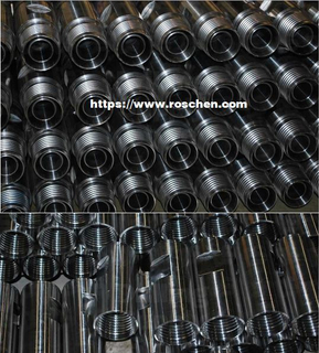 Reverse Circulation Drill Rod o Drill Pipe
